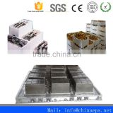 High Quality mould for foam/eps styrofoam moulding for fish box