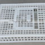 Transport Cage for Chicken/ 100$ Pure Plastic Poultry Transport Cage/Agricultural plastic crates for chicken transportation