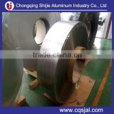 EN AW-5754 thin aluminum strip for auto weather stripping (enable to bond on PVC ,TPE ,ABS)