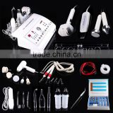 multi-function ultrasonic face cleaner spot removal beauty instrument