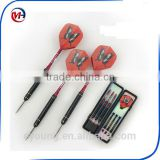 Professional Steel Tip Soft Tip darts Brass Dart with case dart