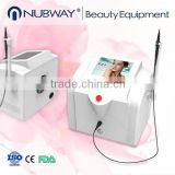 30Mhz High frecuency red blood silk remover spider vein removal machine RBS vascular removal