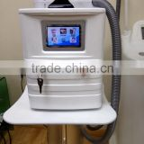 Laser Tattoo Removal Equipment Q Switch Nd Yag Laser For Tattoo/pigmentation/birthmarks Removal Device Vascular Tumours Treatment