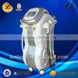 Painless 6in1 Multi-function Cavitation Vacuum Vascular Removal Break Up Lipocytes Beauty Equipment