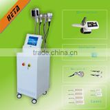 Local Fat Removal Heta H-3009 Body Cellulite Removal !! Ultrasonic Cavitation Rf Cryolipolysis Cooltech Fat Freezing Lipo Cryo Machine 3.5