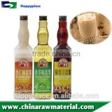 Various Taste Flavour Syrup for Bubble Tea
