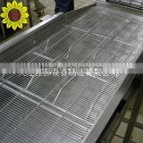 mesh conveyor manufacture