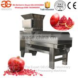 Pomegranate Aril Separator/Pomegranate Seeds Separator/Pomegranate Peeling and Separating Machine