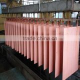 high quality cathode copper plate