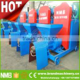 Henan Name Brand Machinery briquettes machine biomass, wood block machine, powder press machine