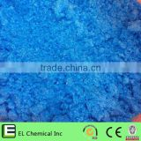 Bulk copper Sulfate 98%Min with low price