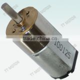 GM16-030 of .6 volt micro geared dc motor