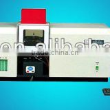 APEX atomic absorption spectrophotometer specification