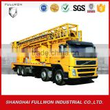 china manufacture XCMG 19m High-altitude Operation truck for Bridge detection XZJ5311JQJ18