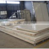 Inquiry About dry van,CKD box van fridge truck body