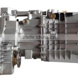 TFR54 4JA1 4WD four wheel drive 5 speed transmission gearbox for toyota hilux diesel pickup 4x4