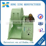 Crushing strength tester American standard, revolving drum coke strength tester