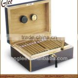 popular Wooden Cigar Box Attached Key