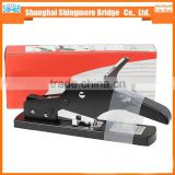 alibaba chinese hot selling high standard 120 sheet heavy duty stapler for office