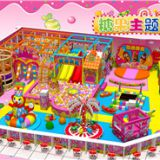 Different Theme kid soft play equipment playground