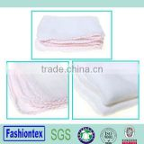 100% Cotton Facial Cleansing Muslin Cloth Makeup Removal
