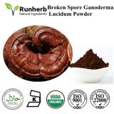 Broken Spore Ganoderma Lucidum Powder