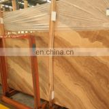 Imperial wooden vein marble slab