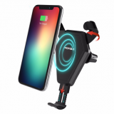 Fast charge wireless charging stand for iphone x 8 samsung galaxy s8 s7 edge