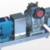 ZB3A Series stainless steel sanitary rotor pump