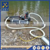 2 Inch gold mining boat / dredger for sale