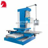 TPX6111 vertical CNC boring and milling machine