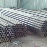 High Cleanliness 09MNNID Seamless Steel Pipe Quality Stability High Standard