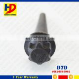 D7D Engine Parts Cylinder Head Bolt And Screw VOE20585982