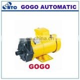 high acid-resistant magnetic drive chemical pump