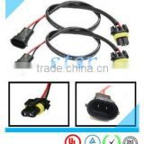 wholesale waterproof general h13 auto headlight wire harness                                                                                                         Supplier's Choice