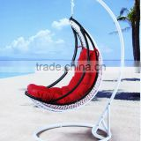 factory price garden swing furniture outdoor swing garden furniture