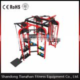 Commercial Fitness Equipment Crossfit Station Synrgy 360XM/body strong fitness                                                                                         Most Popular