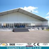 Aluminum structures tennis court tent,football and basketball court tent manufacturer
