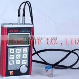 MT200 CE Certificate Portable Digital Ultrasonic Plastic Thickness Gauge