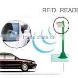 rfid card door access parking solutions control system