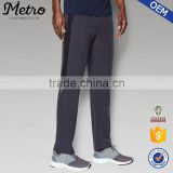 OEM Manufacturer High Quality Custom Run Stretch Woven Sweatpants For Boys