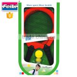 outdoor sport toys health products tennis racket set toys