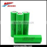 Wholesale MJ1 LG High capacity MJ1 18650 INR18650MJ1 3500mah 10A discharge 18650 battery