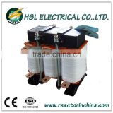 3phase line/load electrical power inductor for generator or inverter