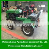 LHT151 15hp diesel engine mini tractors with spare parts for sale                                                                         Quality Choice