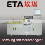 smt pick and place machine, smt led chip mounter smt placement machine for led chips and PCB