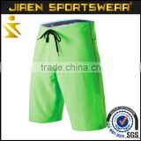 boardshorts girls bright green color shorts blossom the beauty of your youth