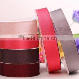 Polyester Webbing/Colorful tape/Mix color tape                                                                         Quality Choice