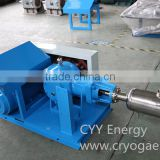 Hot Sale Liquid Oxygen Nitrogen Argon Co2 Cryogenic Piston Pump