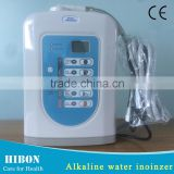 Multifunctional Water Generator Alkaline Water Ionizer Purifier Machine Without Electricity